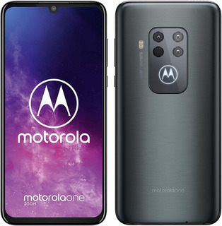 Motorola One Zoom Nuevo
