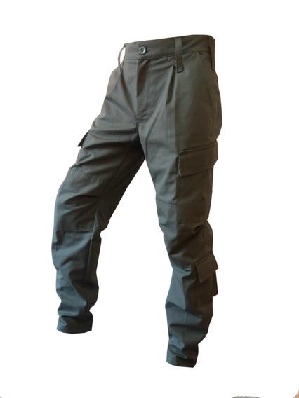 Pantalón Táctico Americano Verde