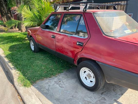 Fiat Regatta 85 Modelo 87