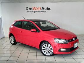 Volkswagen Polo Gti 1.4 Dsg