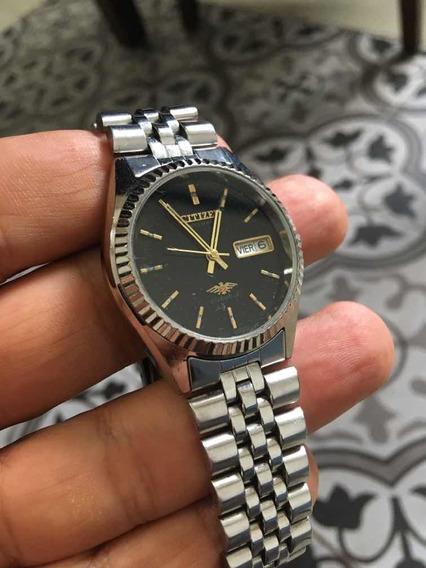 Oferta! Reloj Citizen Vintage Automático