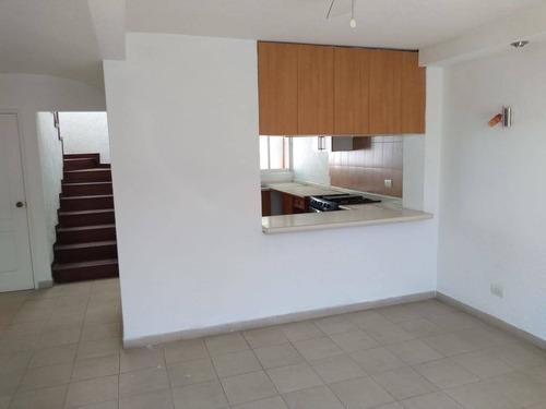 Casa En Renta Yautepec De Zaragoza-jiutepec, Residencial Cuauhnahuac