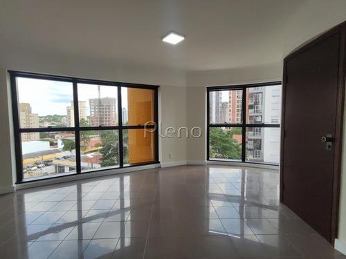 Apartamento À Venda Em Cambui - Ap027049