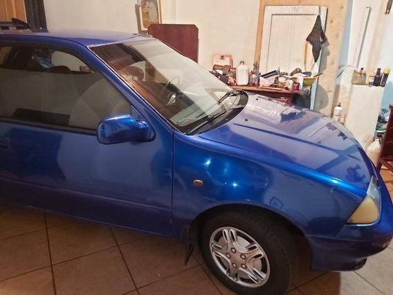 Chevrolet Swift 1.0 93 1.0
