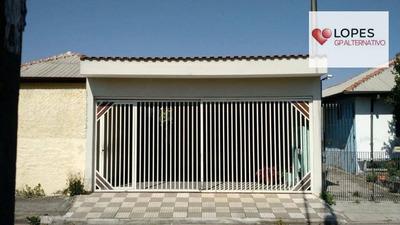 Casa Toda Terra Com 2 Dormitórios À Venda Por R$ 379.000 - Ponte Grande - Guarulhos/sp - Ca0045
