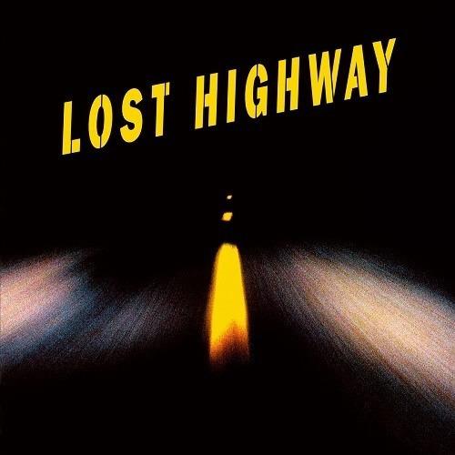 Vinilo - O.s.t. - Lost Highway - Nuevo