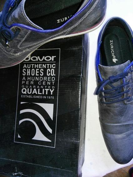 Zapatos Davor Hombre T45