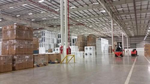 Imagen 1 de 21 de Alquiler Depósito 6.000 M2 - Tortuguitas