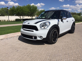Mini Countryman 1.6 S Hot Chili At 2013