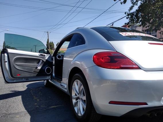 Volkswagen Beetle 2.5 Sport At 2013