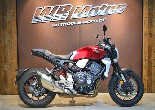 Honda Cb 1000r Abs 2020
