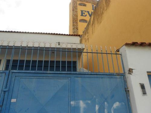 Salão Para Aluguel Em Jardim Do Trevo - Sl007321