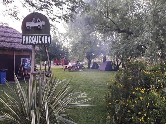 Cabaña En Camping Boutique, Campo Y Naturaleza En Cañuelas