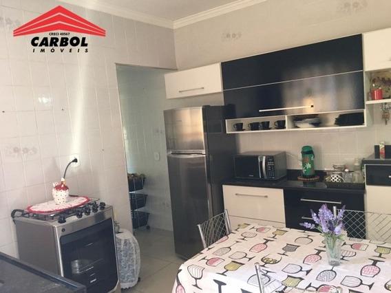 Várzea Paulista - Pq. Guarani - 2 Dorms. (suíte) - 1 Vaga - 251185c