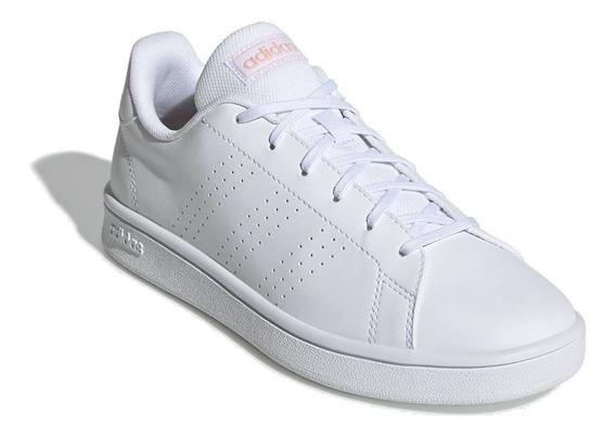 Tênis adidas Advantage W Branco