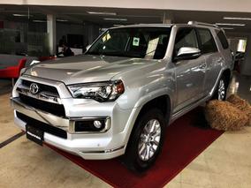 Nueva Toyota 4 Runner Limited