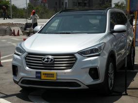 Hyundai Santa Fe Santa Fe Dm Wgn 2.2 Crdi 6a/t Gls 2017