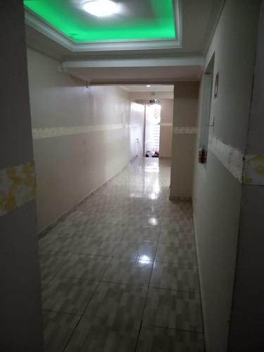 Imagem 1 de 7 de Prédio À Venda, 680 M² Por R$ 5.200.000 - Vila Osasco - Osasco/sp - Pr0052