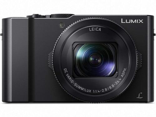 Panasonic Lumix Lx10k Cámara Fotografica 4k 20mp 3x