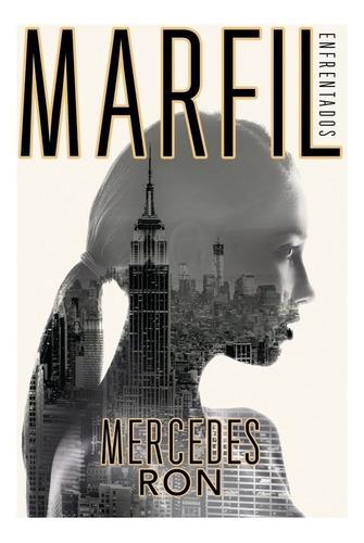 Imagen 1 de 2 de Libro Marfil (enfrentados 1) - Ron, Mercedes