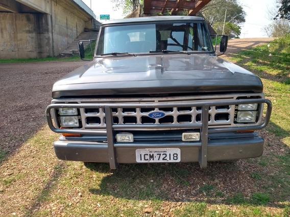Ford F1000 Blazer Sr