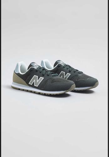 Tênis New Balance 373 Gey