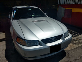 Ford Mustang 2000 Gt Vip