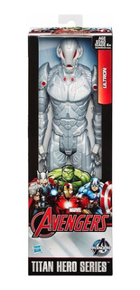 The Avengers Ultron 30 Cm Hasbro Iron Man-capitan America