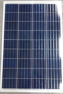 Panel Solar 12v 100w 36 Celdas Policristalino Nuvittech