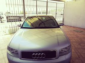 Audi A4 1.8 T S Line 190hp Mt 2002