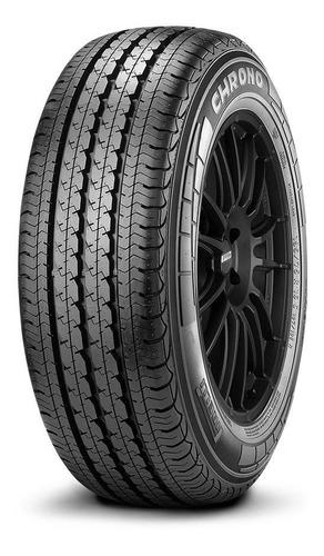 Llanta Pirelli Chrono 195/75 R16 107R