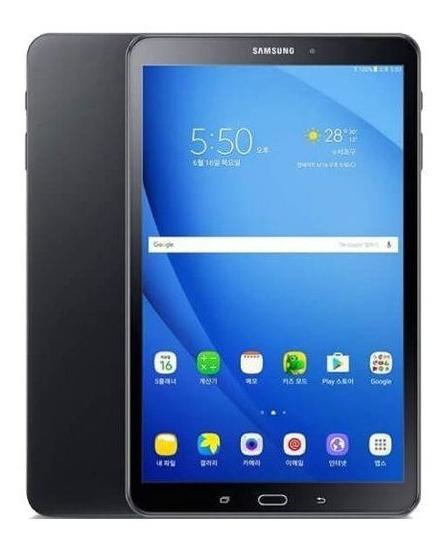 Tablet Samsung Galaxy T580 Wi Fi 16gb Tela 10.10 + Película