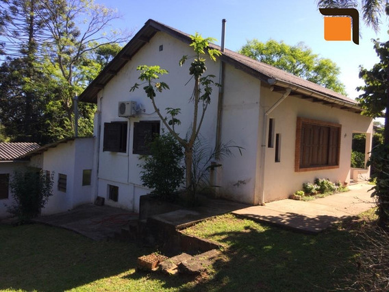 Casa Residencial À Venda, Neópolis, Gravataí. - Ca0968