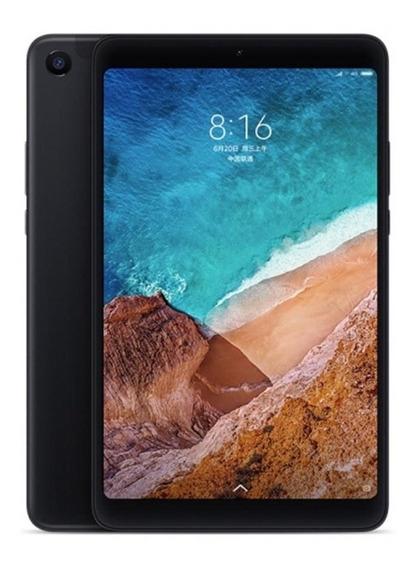 Tablet Xiaomi Mi Pad 4 Wifi Tela De 8 64gb 4gb - Preto