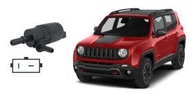 Bomba Reservatorio Partida A Frio Jeep Renegade Todos Drift
