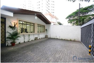 Casa Comercial Nas Perdizes - Bi23725
