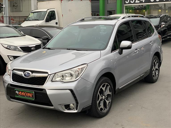 Subaru Forester 2.0 Xt 4x4 16v Turbo 2014