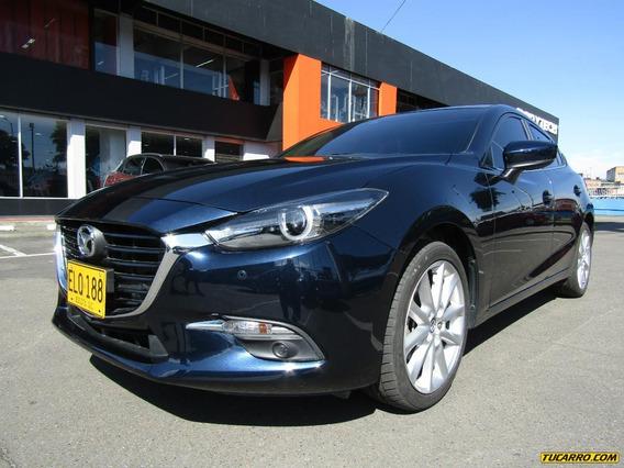 Mazda Mazda 3 Lx