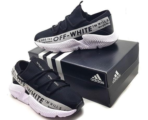 Tênis adidas Off White Frete Grátis Promoção Lançamento