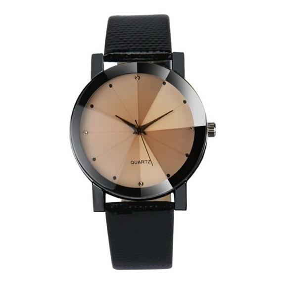 Relógio Quartz Aço Inoxidável (frete Grátis)