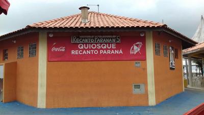 Quiosque Recanto Paraná