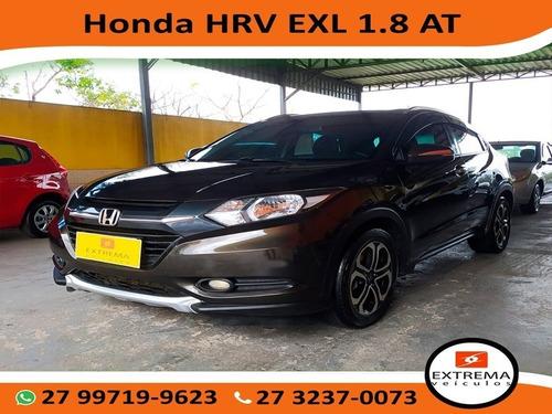 Imagem 1 de 12 de Honda Hr-v Exl 1.8 Cvt M:2016