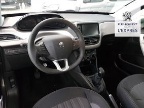 Peugeot 2008 Allure 1.6 N (da)