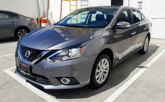Nissan Sentra Advance Cvt 2013