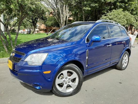 Chevrolet Captiva Premium 4x4