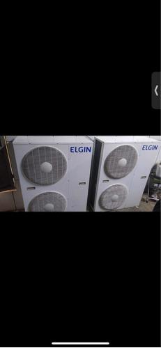 Condensadora Elgin