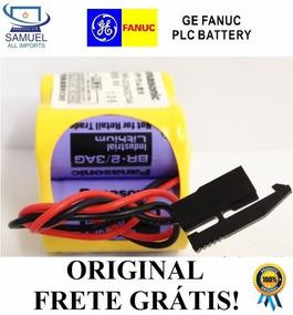 Bateria Cnc Ge Fanuc A98l-0031-0025 / Panasonic Br-2/3agct4a