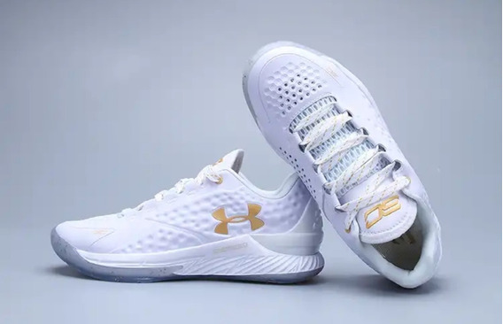 Zapatillas Under Armour.