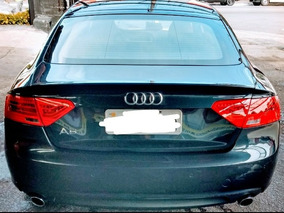 Audi A5 1.8 Tfsi Attraction Multitronic 4p 2015