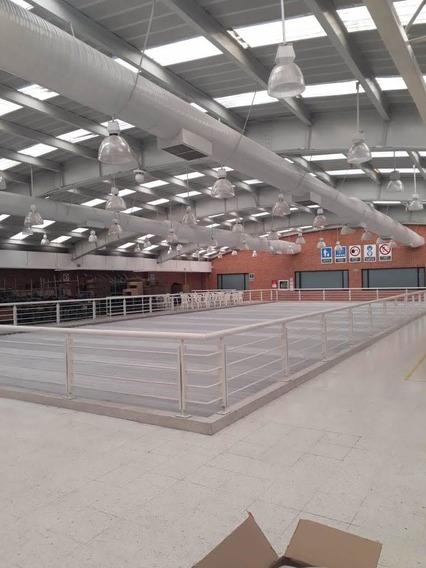 Bodega Industrial En Zona Franca, Bogotá